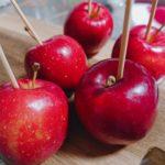 りんご飴🍎